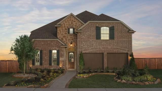 2112 Nassau Drive, Mckinney, TX 75071 (MLS #14205335) :: RE/MAX Town & Country