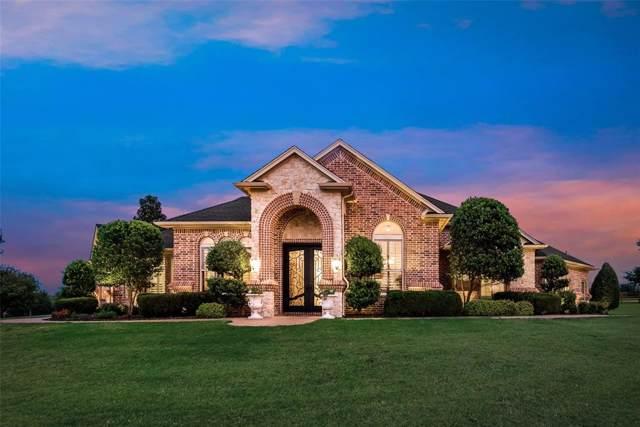 2012 Winthrop Hill Road, Denton, TX 76226 (MLS #14205405) :: Lynn Wilson with Keller Williams DFW/Southlake