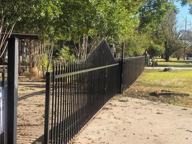1250 N Houston School Road, Lancaster, TX 75146 (MLS #14205439) :: The Tierny Jordan Network