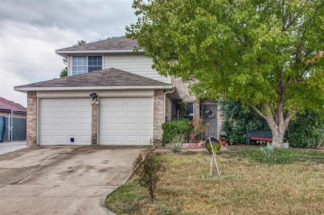 3127 Timber Creek Drive, Grand Prairie, TX 75052 (MLS #14205477) :: Team Hodnett
