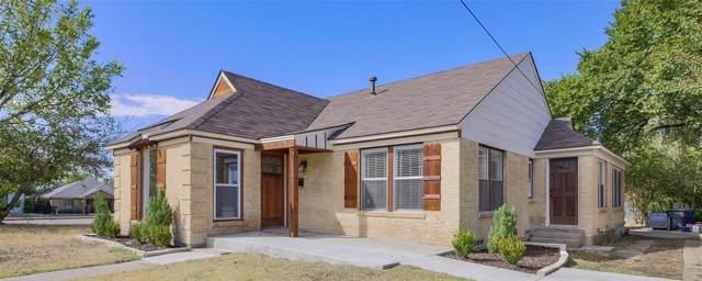 707 Vermont Avenue, Dallas, TX 75216 (MLS #14205504) :: Lynn Wilson with Keller Williams DFW/Southlake