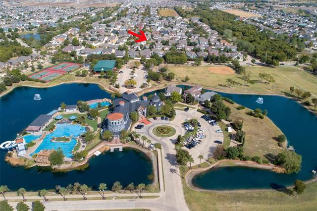 1500 Chestnut Drive, Savannah, TX 76227 (MLS #14205529) :: All Cities Realty
