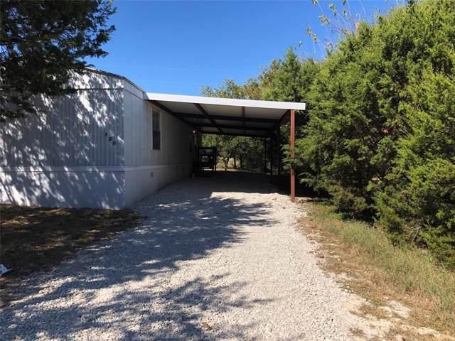 820 Pecos River Drive, Granbury, TX 76048 (MLS #14205609) :: Lynn Wilson with Keller Williams DFW/Southlake