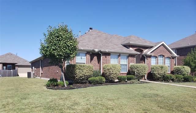 208 Ame Lane, Royse City, TX 75189 (MLS #14205671) :: RE/MAX Landmark