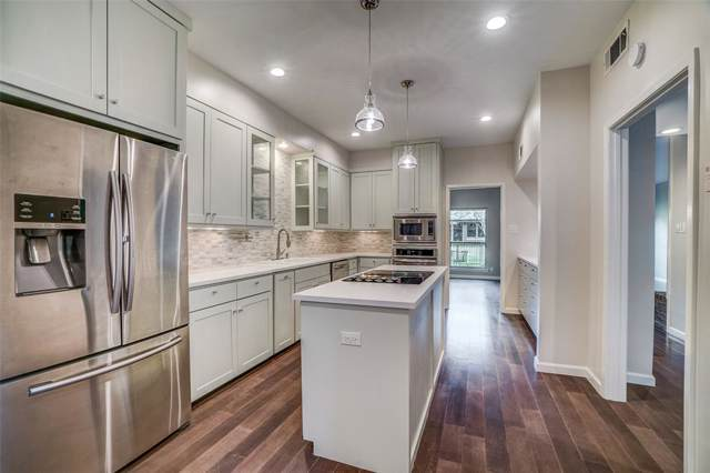 12444 Montego Plaza, Dallas, TX 75230 (MLS #14205730) :: Lynn Wilson with Keller Williams DFW/Southlake