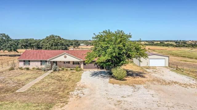 4698 Holbrook Road, Springtown, TX 76082 (MLS #14205797) :: Trinity Premier Properties