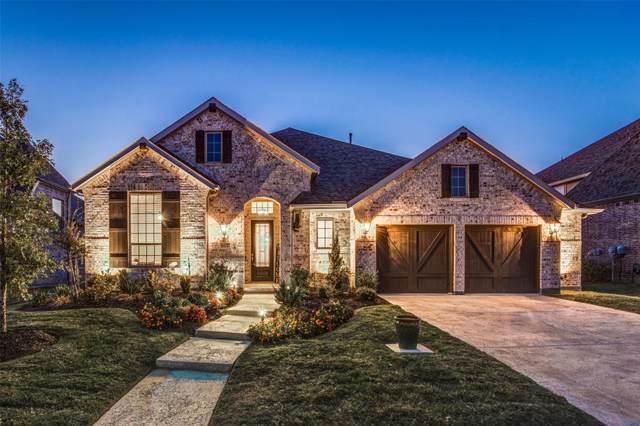 6631 Roughleaf Ridge Road, Flower Mound, TX 76226 (MLS #14205927) :: North Texas Team | RE/MAX Lifestyle Property
