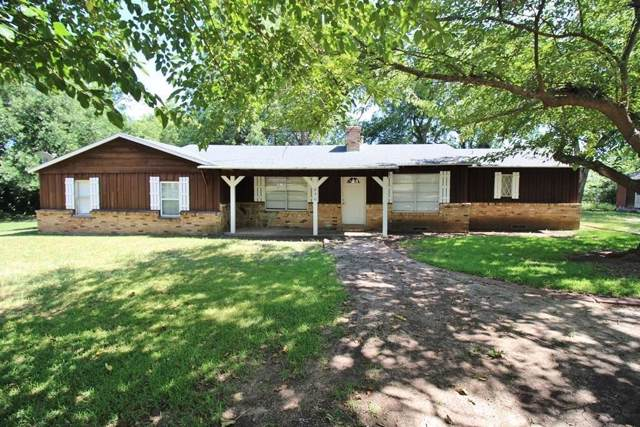850 Mount Zion Road, Midlothian, TX 76065 (MLS #14206188) :: Lynn Wilson with Keller Williams DFW/Southlake