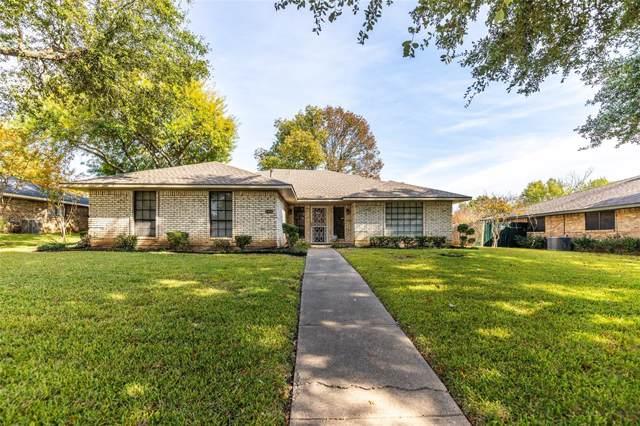1014 Gracelane Drive, Desoto, TX 75115 (MLS #14206452) :: RE/MAX Town & Country