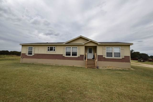 1009 Lincoln Drive, Stephenville, TX 76401 (MLS #14206473) :: RE/MAX Town & Country