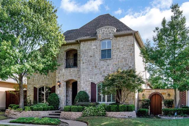 5120 Meadowlark Drive, Plano, TX 75093 (MLS #14207708) :: Hargrove Realty Group