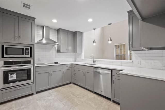 6015 Oram Street B, Dallas, TX 75206 (MLS #14207732) :: The Hornburg Real Estate Group