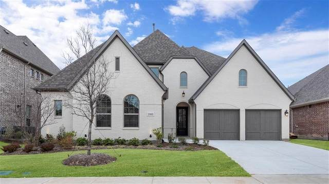 2105 Grafton Lane, Mckinney, TX 75071 (MLS #14207826) :: The Kimberly Davis Group