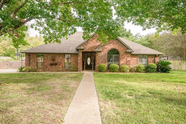 18248 Springmill, Flint, TX 75762 (MLS #14208001) :: RE/MAX Town & Country