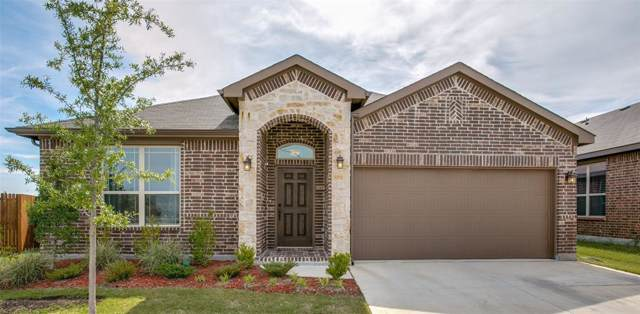 14152 Rabbit Brush Lane, Fort Worth, TX 76052 (MLS #14208157) :: RE/MAX Town & Country