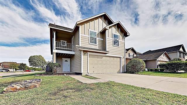 332 Crescent Ridge Drive, Fort Worth, TX 76140 (MLS #14208421) :: Lynn Wilson with Keller Williams DFW/Southlake