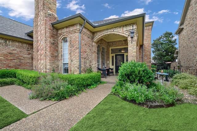 2026 Hillcrest Court, Mckinney, TX 75072 (MLS #14208461) :: Tenesha Lusk Realty Group