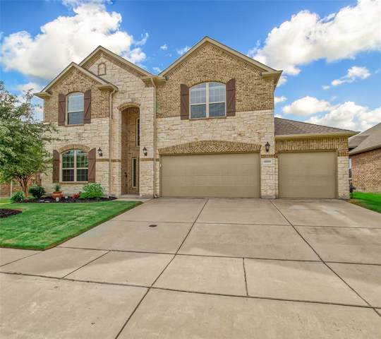 12005 Tobosa Circle, Mckinney, TX 75071 (MLS #14208663) :: RE/MAX Town & Country