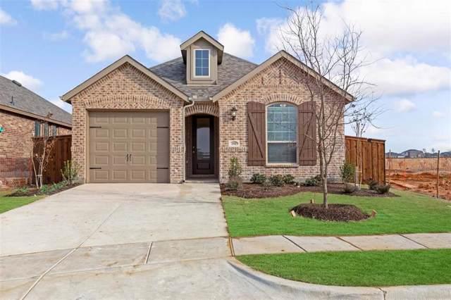3504 Juniper Drive, Aubrey, TX 76227 (MLS #14208667) :: Real Estate By Design