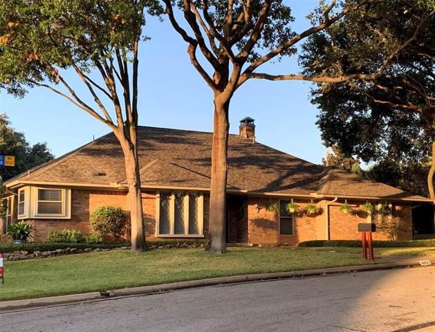 4400 Alameda Court, Arlington, TX 76016 (MLS #14208717) :: The Rhodes Team
