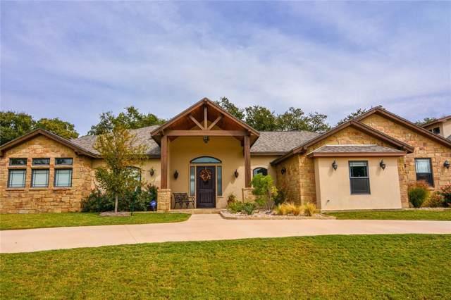1175 Walking Horse Drive, Stephenville, TX 76401 (MLS #14208755) :: Lynn Wilson with Keller Williams DFW/Southlake