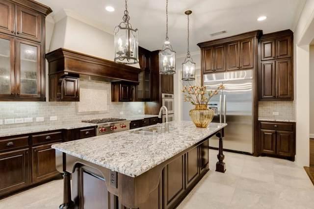 904 Rachels Court, Allen, TX 75013 (MLS #14208763) :: The Good Home Team