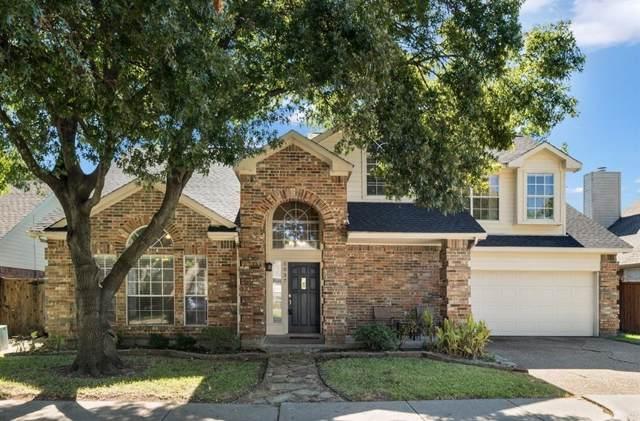 5037 Bryn Mawr Drive, Mckinney, TX 75072 (MLS #14208771) :: Baldree Home Team