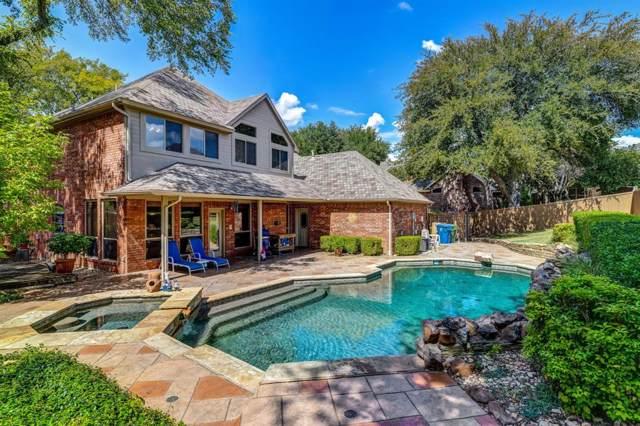 2000 Woodland Boulevard, Flower Mound, TX 75022 (MLS #14208858) :: Real Estate By Design