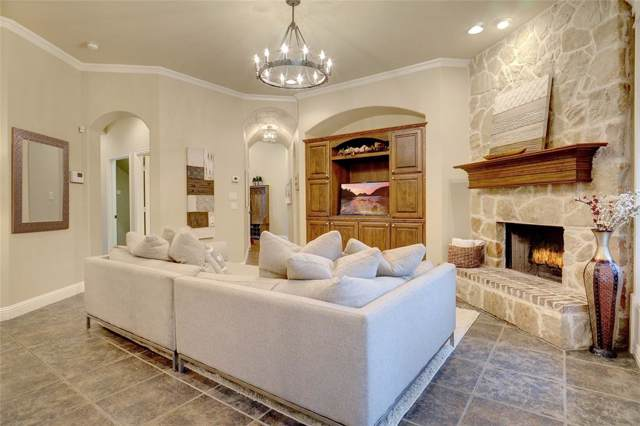 7149 Stone Villa Circle, North Richland Hills, TX 76182 (MLS #14210148) :: RE/MAX Town & Country