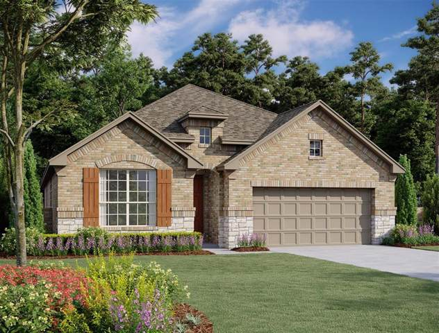 6217 Whiskerbrush Road, Flower Mound, TX 76226 (MLS #14210364) :: The Rhodes Team