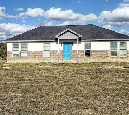 9303 County Road 1060, Rice, TX 75155 (MLS #14210567) :: Vibrant Real Estate