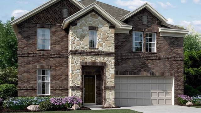 1216 Templin Avenue, Forney, TX 75126 (MLS #14210598) :: RE/MAX Landmark