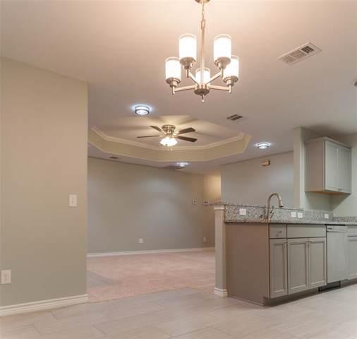 3123 N Houston Street, Fort Worth, TX 76106 (MLS #14210682) :: The Heyl Group at Keller Williams