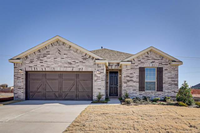 4136 Wood River Trail, Celina, TX 75078 (MLS #14210702) :: Real Estate By Design