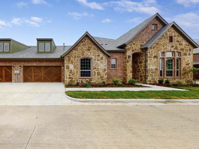 5305 Midland Circle, Mckinney, TX 75070 (MLS #14210706) :: Real Estate By Design