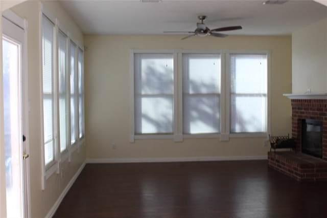 6710 Amberdale Drive, Fort Worth, TX 76137 (MLS #14210883) :: Lynn Wilson with Keller Williams DFW/Southlake