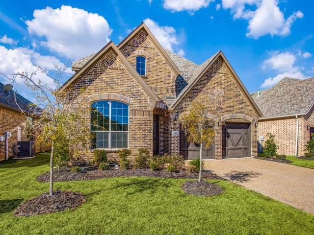 1633 Trowbridge Circle, Rockwall, TX 75032 (MLS #14210937) :: Team Tiller