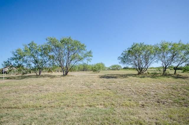 L 126 Lake Vista Drive, Streetman, TX 75859 (MLS #14211156) :: All Cities Realty