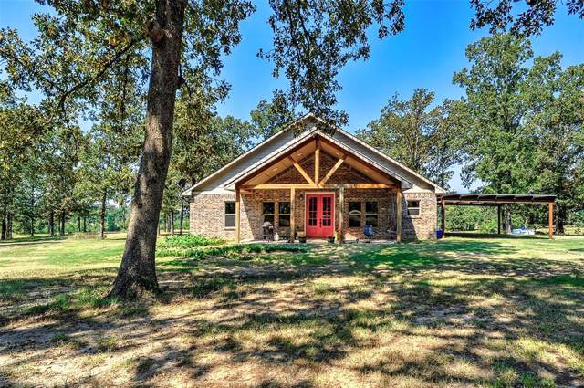 1713 Fm 911 N, Avery, TX 75554 (MLS #14211184) :: The Real Estate Station