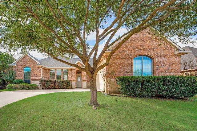 3410 Ledbetter Court, Arlington, TX 76001 (MLS #14211227) :: Tanika Donnell Realty Group
