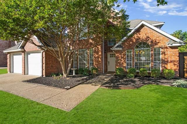 2204 Cimarron Road, Mckinney, TX 75072 (MLS #14211290) :: Baldree Home Team