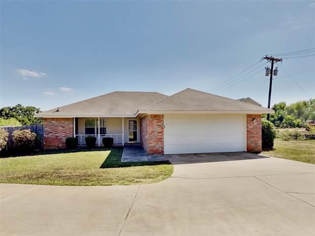 728 Bristol Drive, Mansfield, TX 76063 (MLS #14211332) :: Lynn Wilson with Keller Williams DFW/Southlake