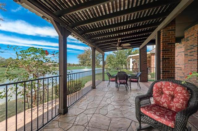 297 Cheyenne Drive, Fairview, TX 75069 (MLS #14211349) :: RE/MAX Town & Country