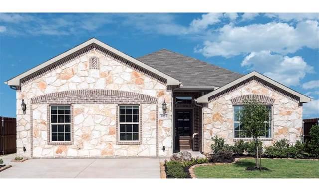 417 Keresley Street, Fort Worth, TX 76036 (MLS #14211436) :: Lynn Wilson with Keller Williams DFW/Southlake