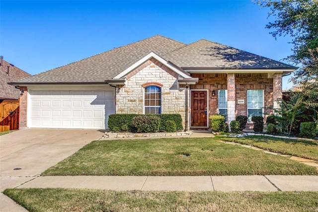 8200 Twin Oaks Drive, Mckinney, TX 75070 (MLS #14211533) :: Potts Realty Group