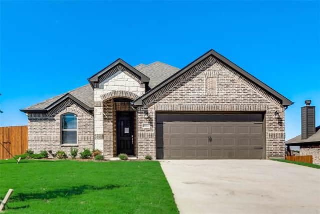 3012 Ridgemont Court, Weatherford, TX 76086 (MLS #14211594) :: The Daniel Team