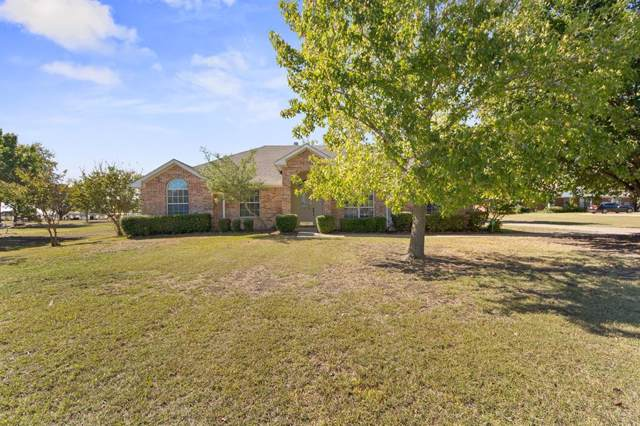 1001 Treehouse Lane, Red Oak, TX 75154 (MLS #14211609) :: Vibrant Real Estate
