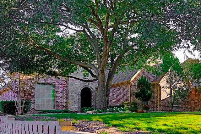 152 Country Club Drive, Heath, TX 75032 (MLS #14211621) :: Hargrove Realty Group