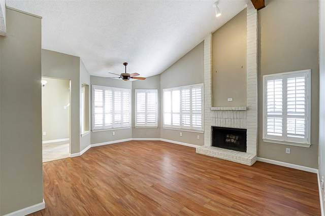 14151 Montfort Drive #208, Dallas, TX 75254 (MLS #14211766) :: The Hornburg Real Estate Group
