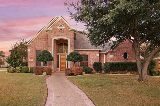 7514 Ramblewood Drive, Garland, TX 75044 (MLS #14211772) :: Hargrove Realty Group